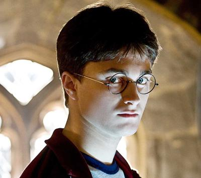 "Ed reviews ""Harry Potter and the Half-Blood Prince"""
