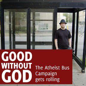 """Good without God"""