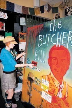 'The Butcher's Bill'