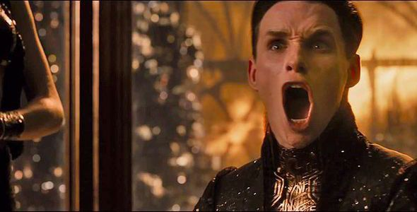 Jupiter Ascending: Better than awful