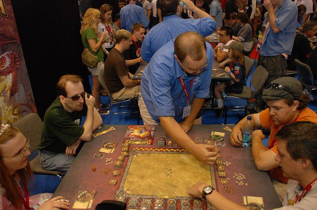 More from GenCon