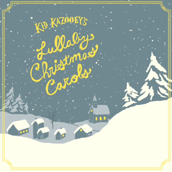 Christmas music for the little ones