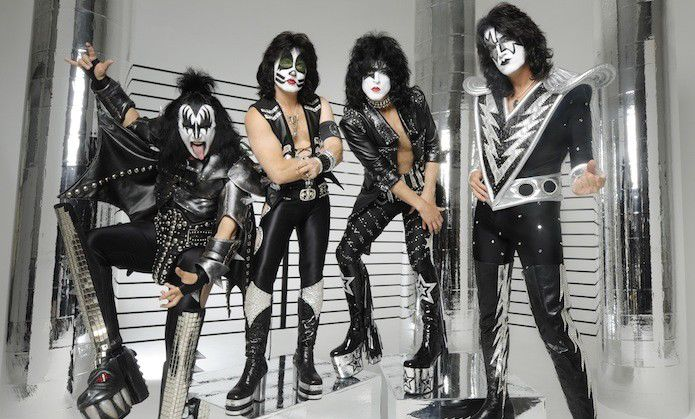 KISS: Lickin' it up at the State Fair