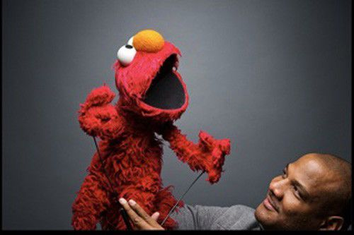 Review: 'Being Elmo: A Puppeteer's Journey'