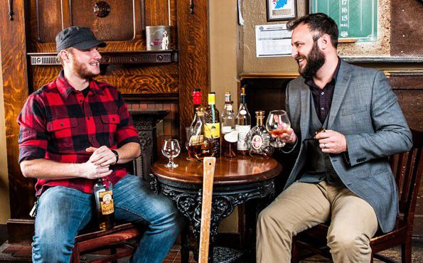 Eight Indy barkeeps portray their favorite spirits