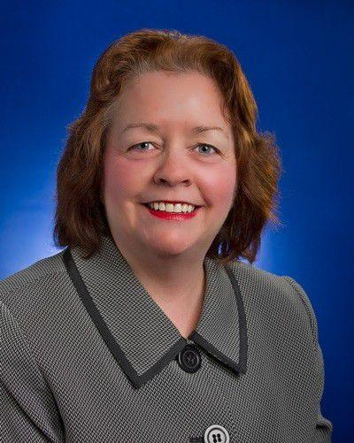 District 17 Candidate: Mary Moriarty Adams, Democrat