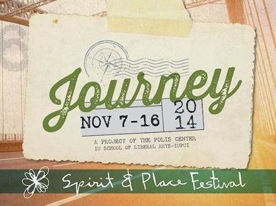 Spirit & Place seeks Journey-themed programs