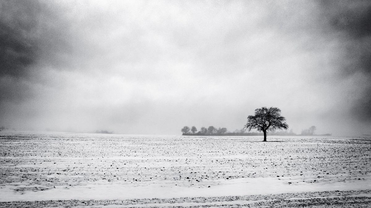 The Icy Inevitability of Foxboro