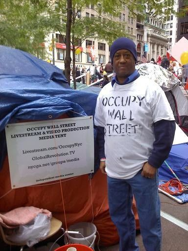 Occupy: Reports from NYC, Miami