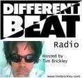 Different Beat Radio feat. JJ Pearson, Richard Sullivan