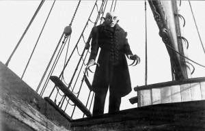 Ensemble 48: Nosferatu