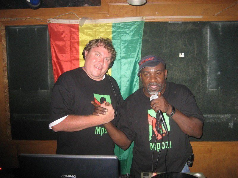 DJ Danger leaves Indianapolis