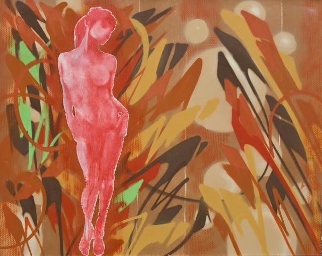 Review: 'The Study of Beauty' at Voir Art