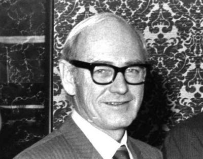Thomas Binford