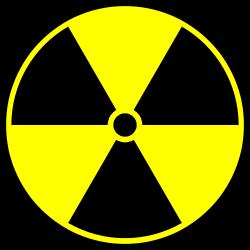 Warning: Don't eat Toxic Waste