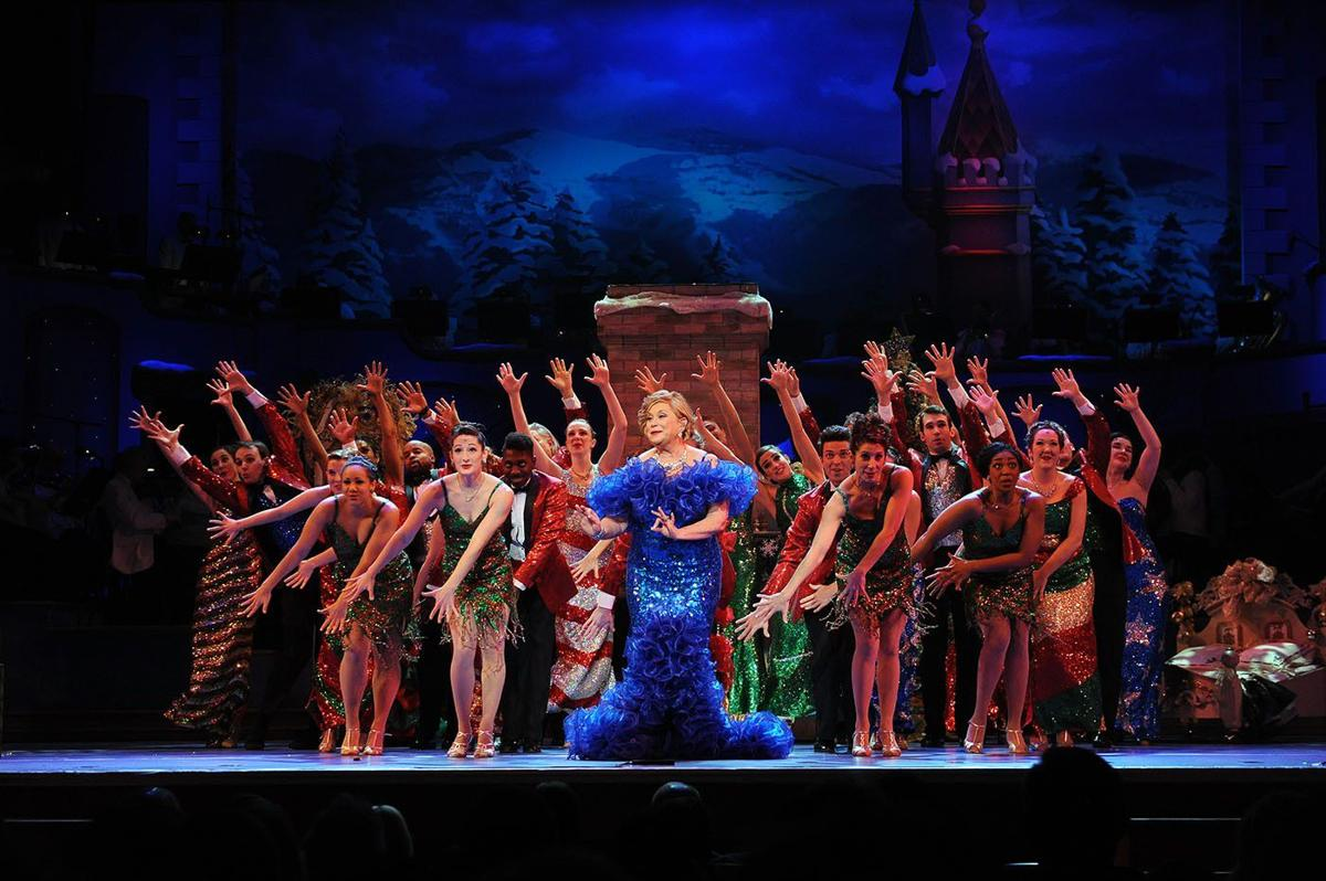 Review: 30th Annual IPL Yuletide Celebration