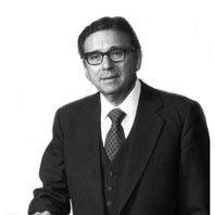 Longtime Council President SerVaas dies
