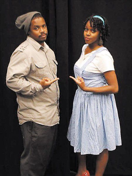 The story behind IndyFringe's The Wizer of Odd