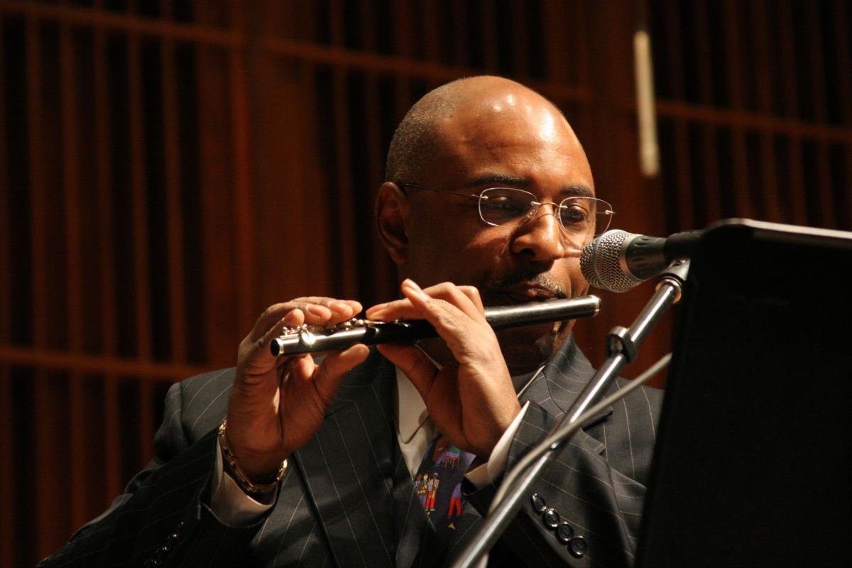 Jazz Notes, February 2009