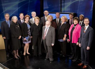 Reuben family gift to local nonprofits