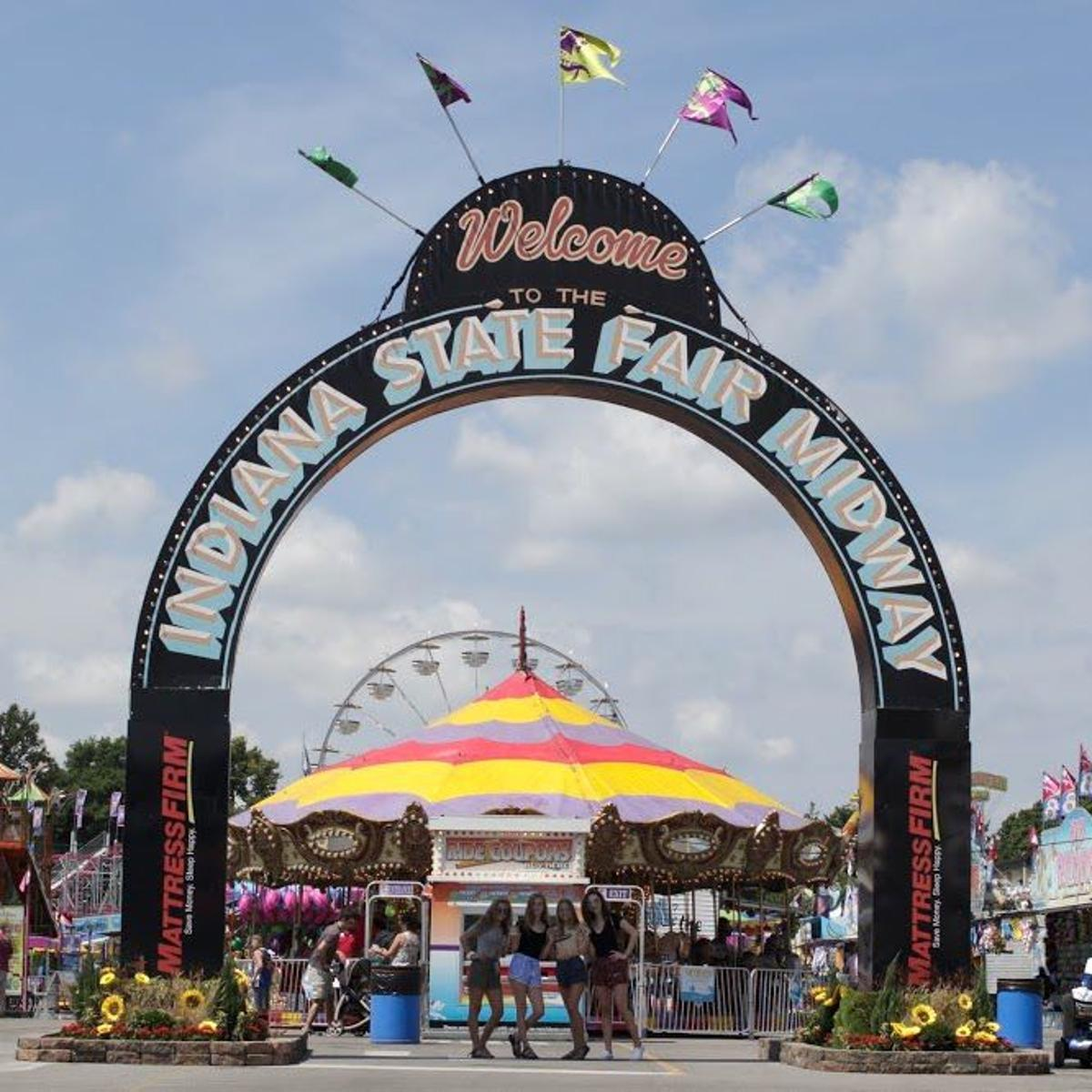 10 Reasons to Love the Indiana State Fair | Slash | nuvo net