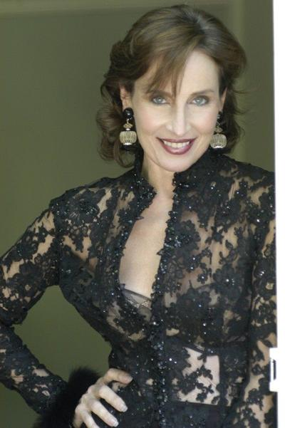 Review: Andrea Marcovicci at the Cabaret