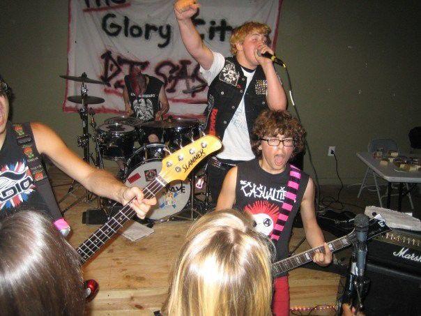 Punk Rock Roundup, February 2009