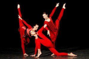Review: Midwinter Dance Festival