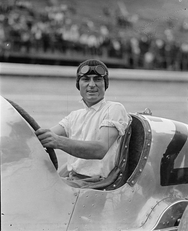 60 days until the 100th running of the Indianapolis 500