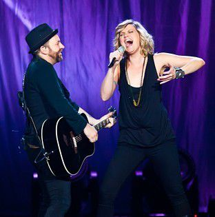 Sugarland returns to Indianapolis