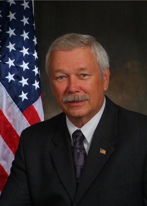 District 24 City County Council Candidate: Jack Sandlin, republican