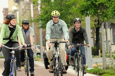 New fed transportation bill is bad for bicyclists