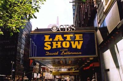 Letterman born of TV's '70s Hoosier heyday