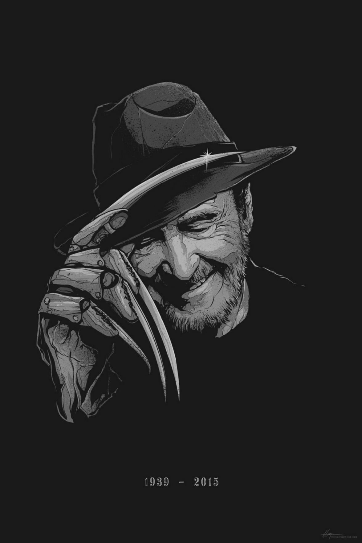 A Nightmare on Elm Street reunion