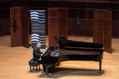 Adventuring with Pianist Anthony de Mare in Indianapolis: Celebrating American Pianist Association's 40th Anniversary