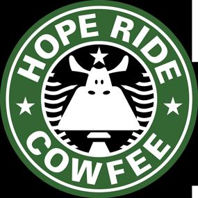 Gotta do it: the Hope Ride