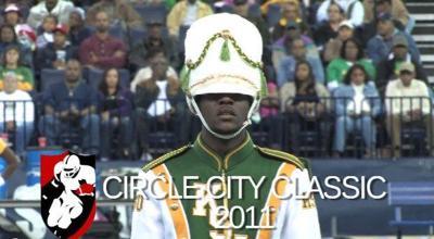 Video: Circle City Classic 2011