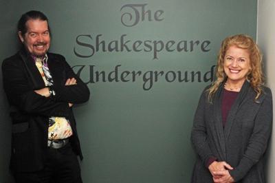 IUPUI's New Oxford Shakespeare