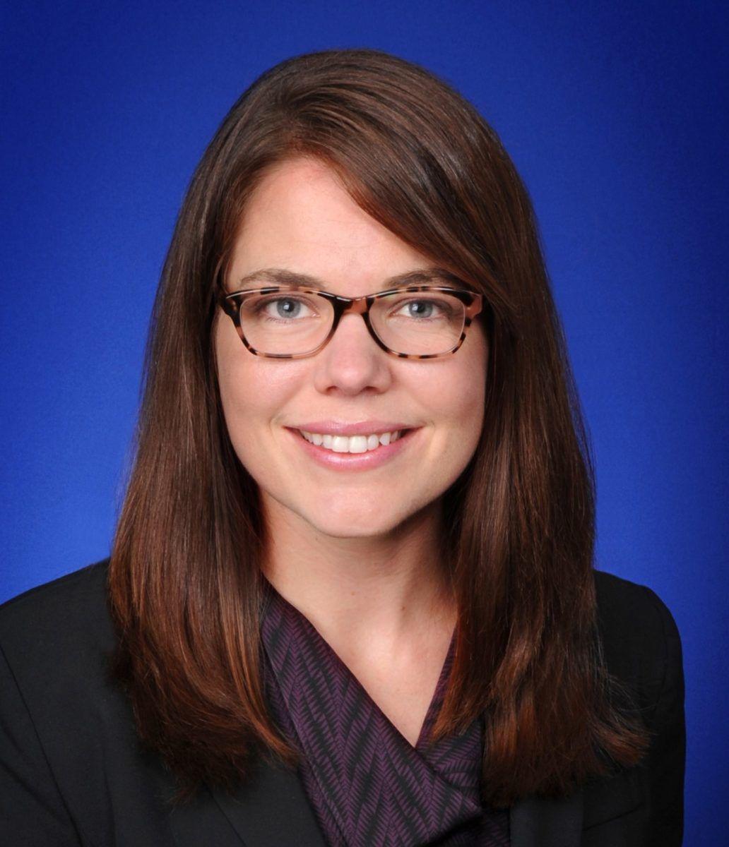 Stefanie Krevda
