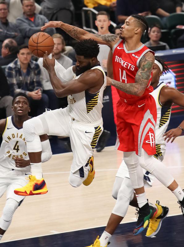 Tyreke Evans (12) Pacers Guard