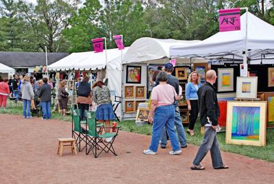 Best Outdoor Festival