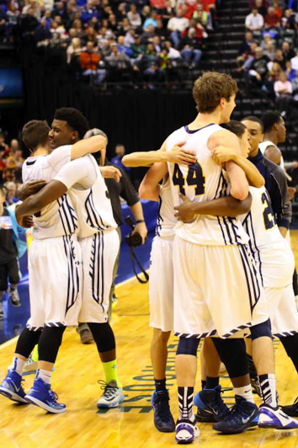Slideshow: IHSAA State Finals at Banker's Life Fieldhouse