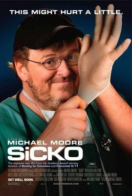 Web exclusive: On call for Michael Moore