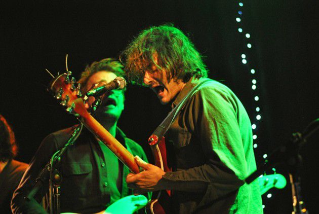 Gringo Star, The Bearded Lucys, and The Bonesetters at Birdy's (Slideshow)
