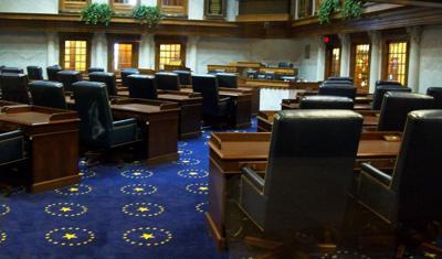 Indiana's legislature positions itself to fail
