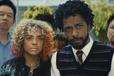 Sorry to Bother You (Film)