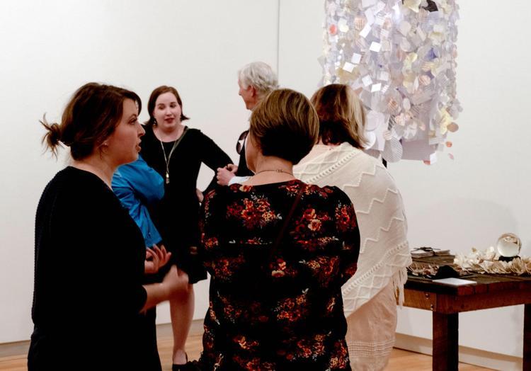Galleries Reception