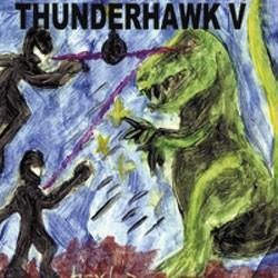 Thunderhawk - 'Gravity Wins!'
