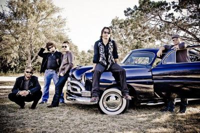 Roots/Rock: Cody Canada, Jason Heath album