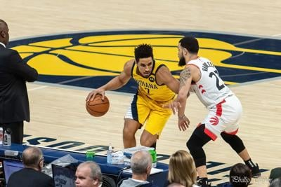 Indiana Pacers' Malcolm Brogdon is an activist above all else